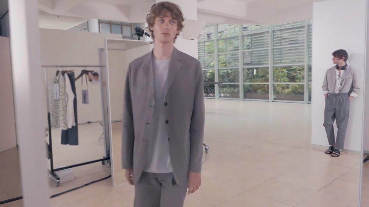 Hermès Presents its S/S'21 Collection via a Behind-the-Scenes Video