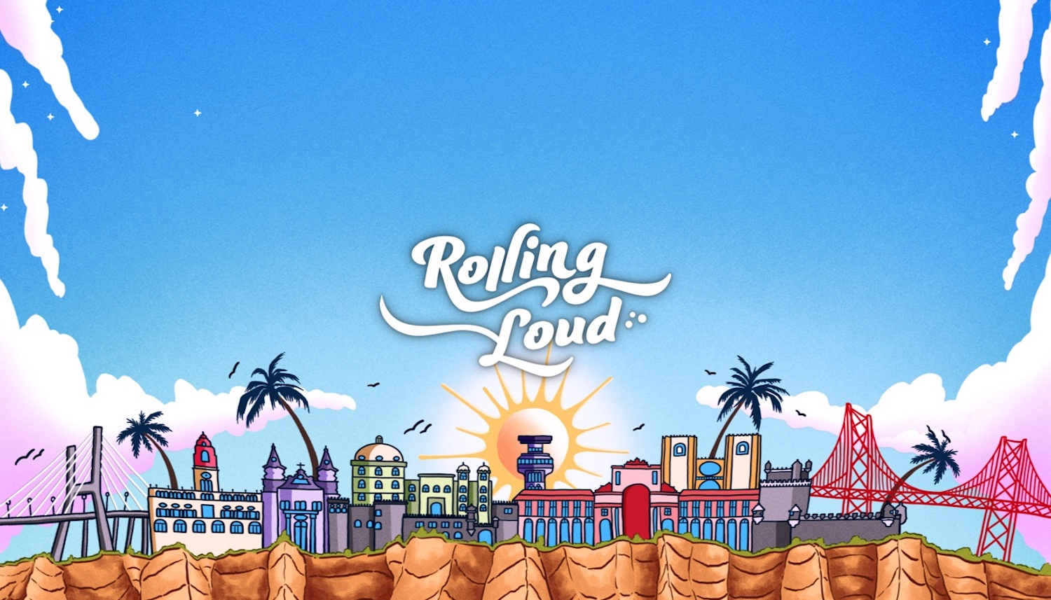 Here's The Official Line-Up For Rolling Loud 2021