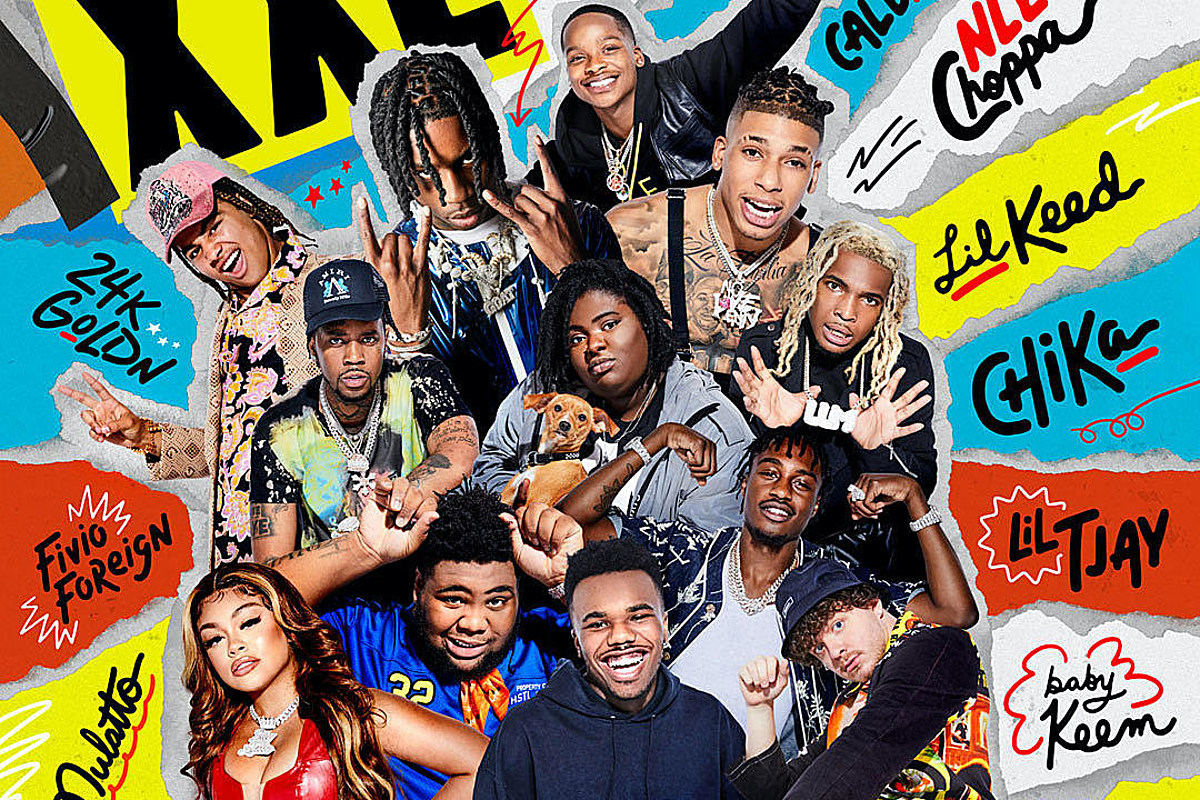 The Official XXL Freshman Class of 2020 Has Been Revealed