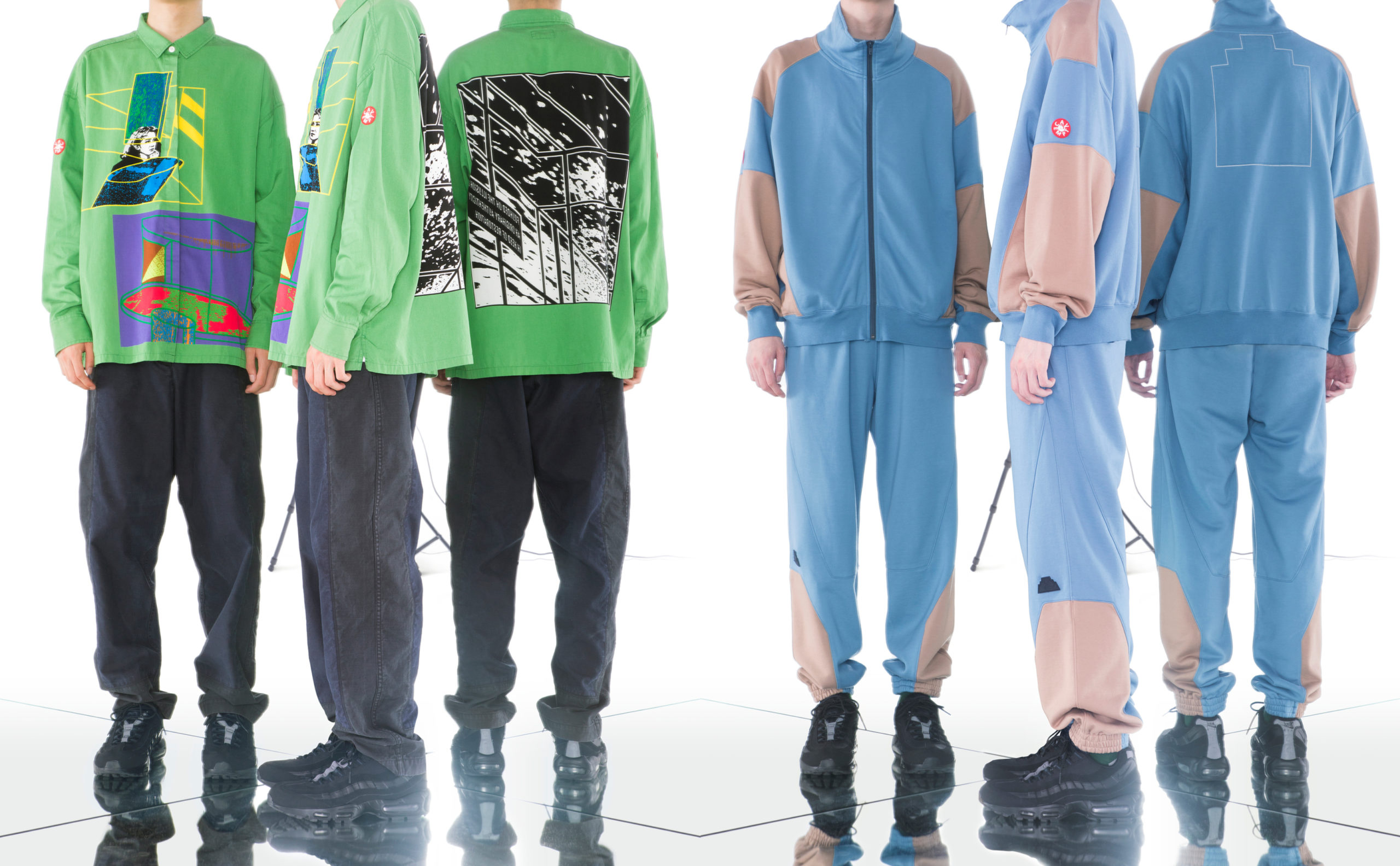 Cav Empt Unveils its Fall/Winter'20 Collection