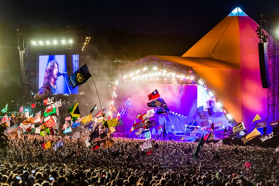 Founder of Glastonbury Reveals Festival May Not Return Until 2022