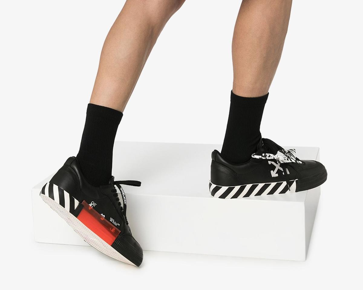 Farfetch Releases Seasonal Sneaker Edit & Virtual Try-On Function