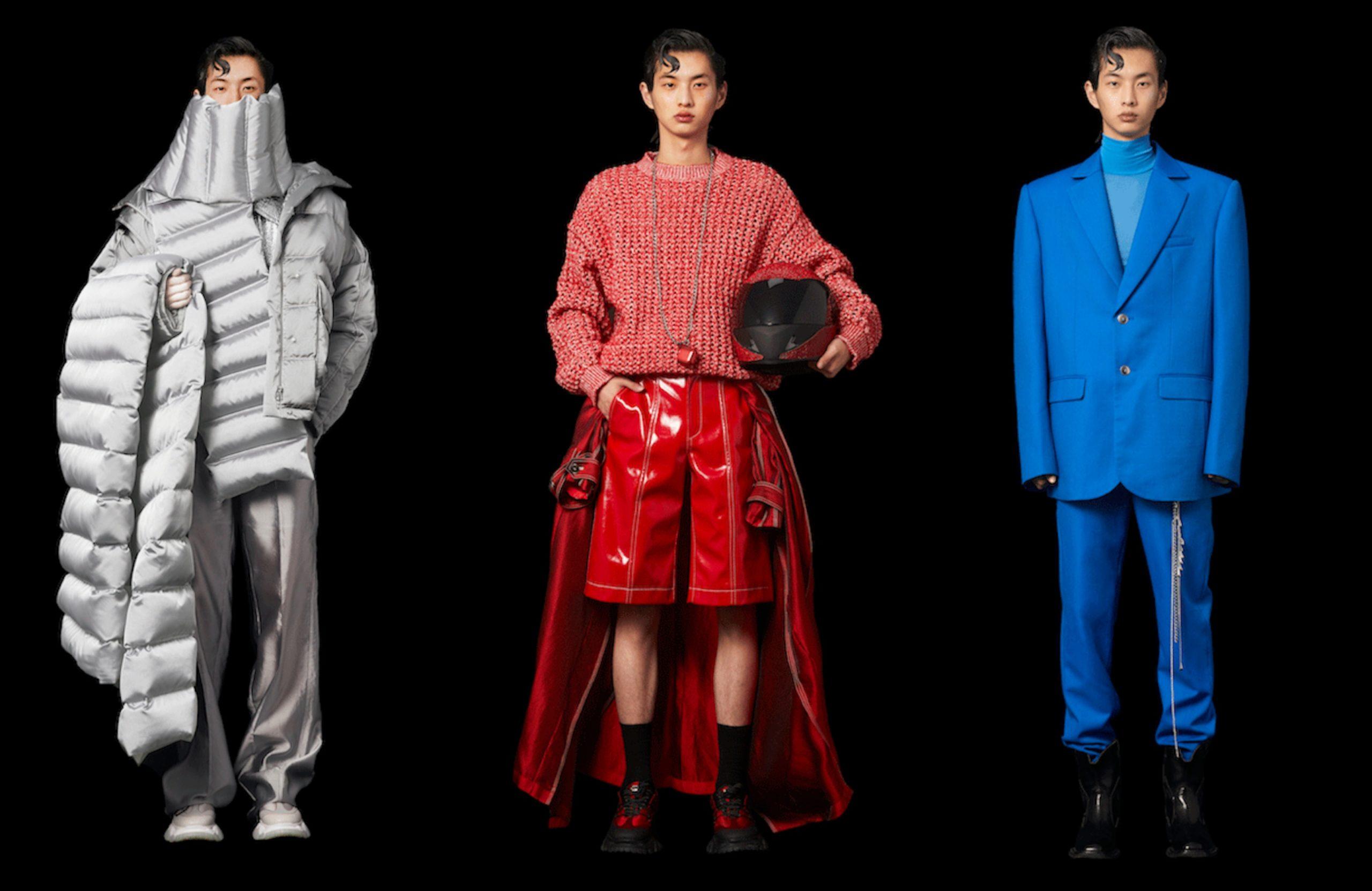 Angel Chen Autumn/Winter 2020 Collection