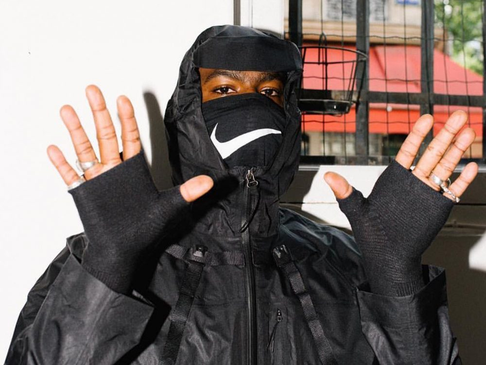 Skepta Teases Yet Another SkAIR Collaboration with Nike