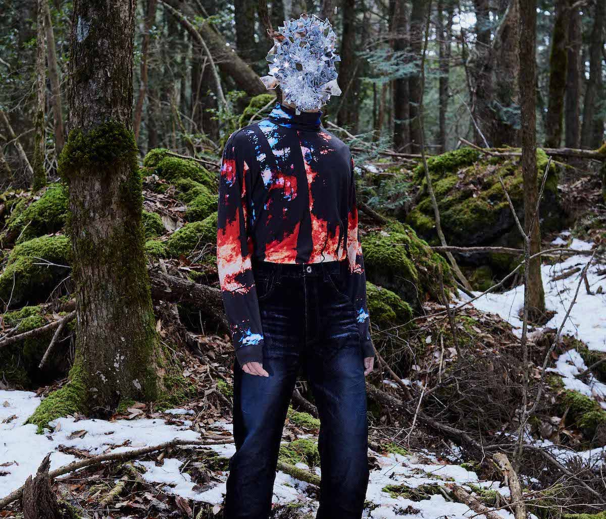 TAAKK Unveil Irving Penn Inspired Autumn/Winter 2020 Campaign