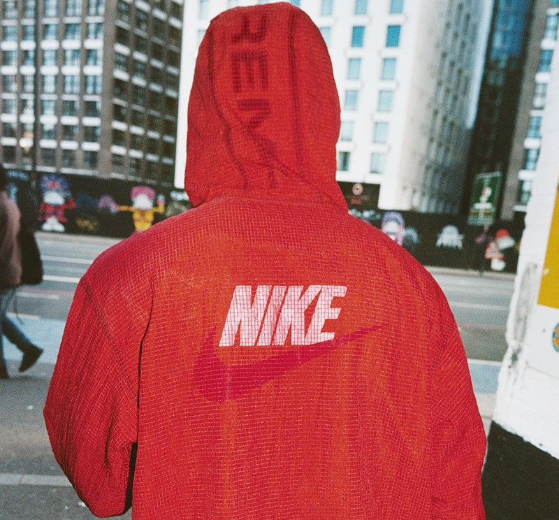 Supreme and Nike Reconvene For Latest Capsule Collection