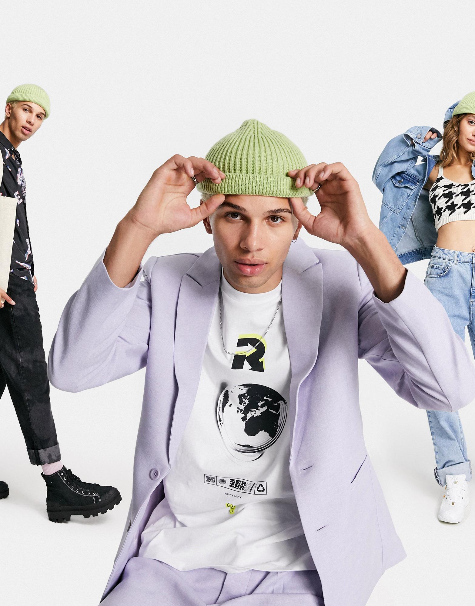 Asos Announces its First Circular Fashion Collection