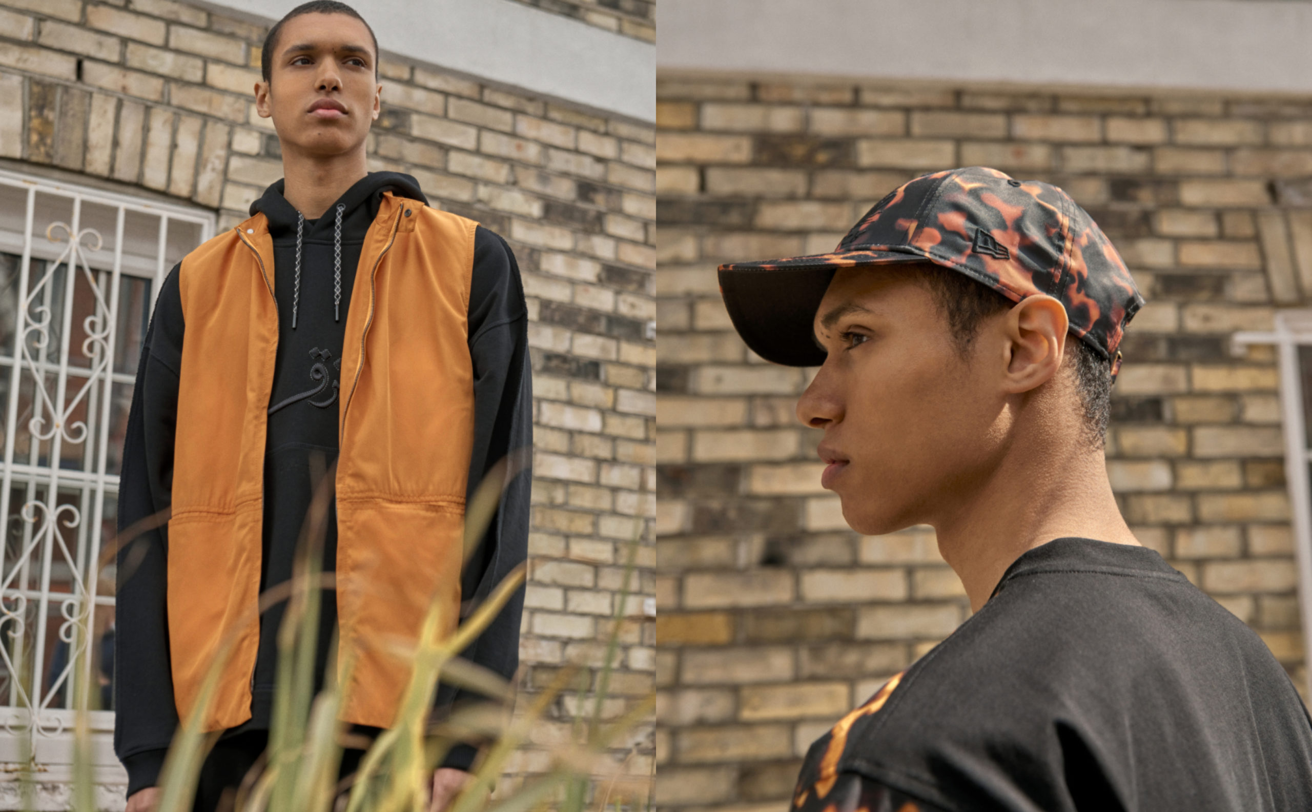Qasimi's Latest Collection Includes a New Era Collab