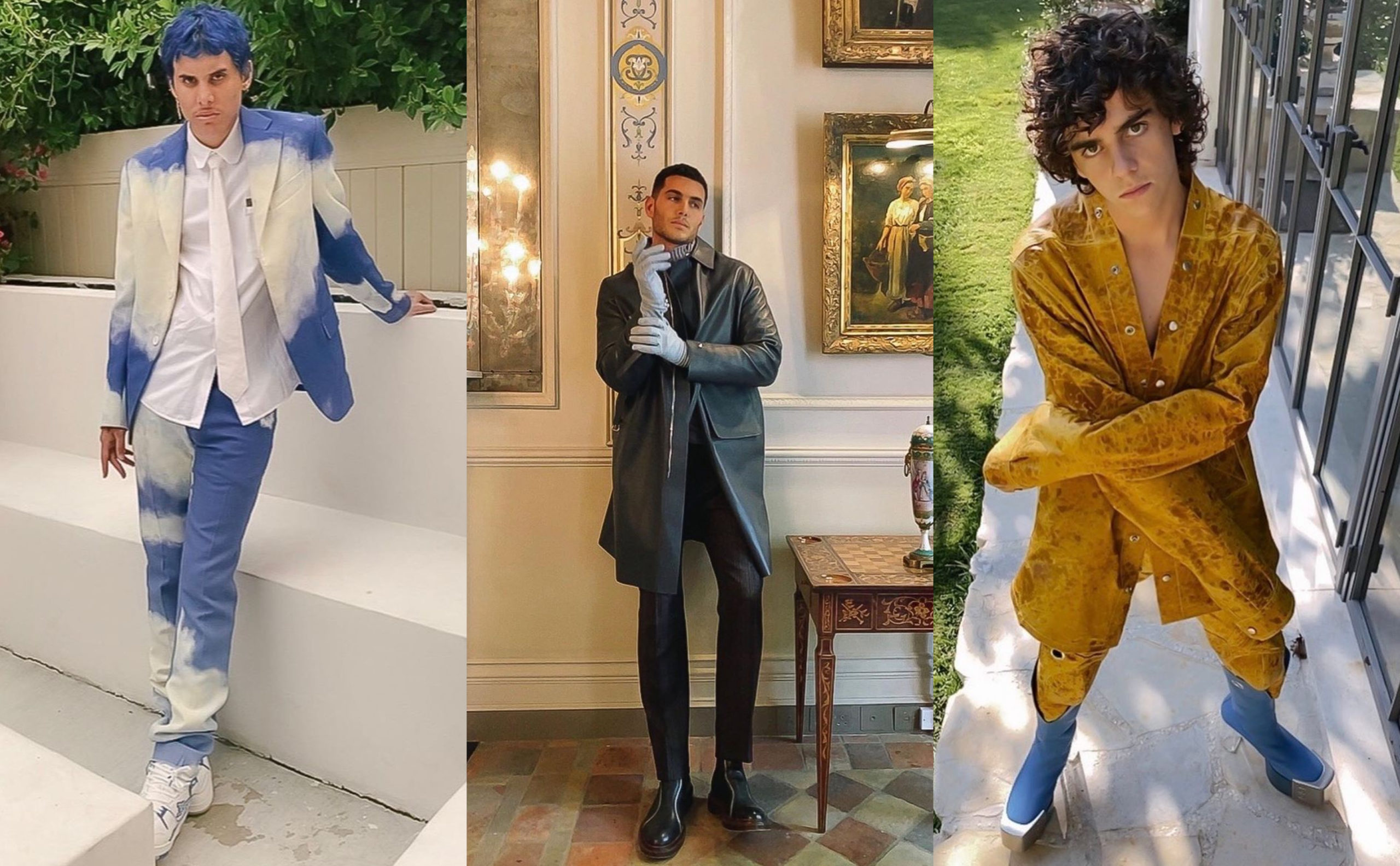 SPOTTED: The Virtual Attendees of The CFDA Fashion Awards