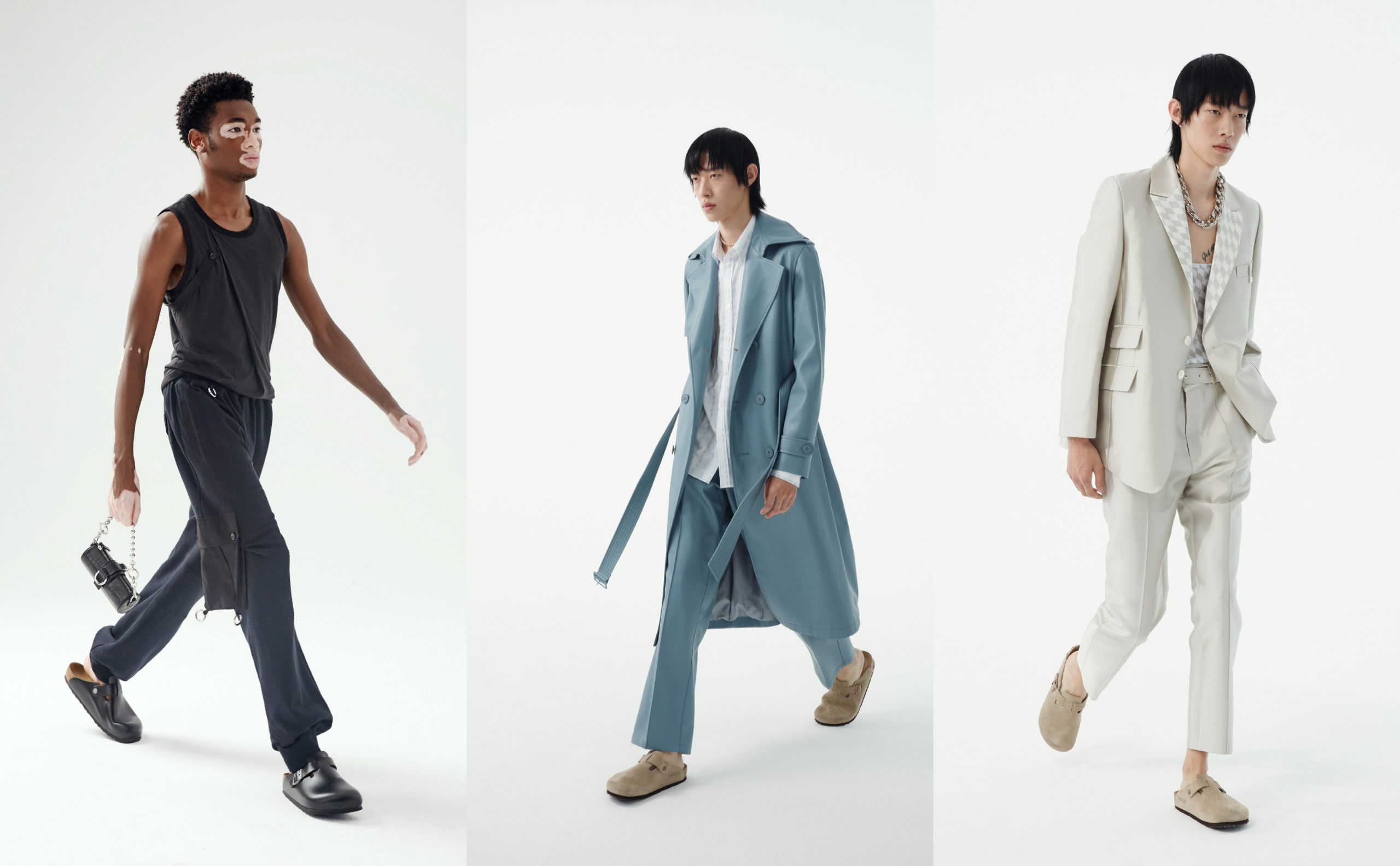 NYFW: Private Policy Spring Summer 2021 Collection