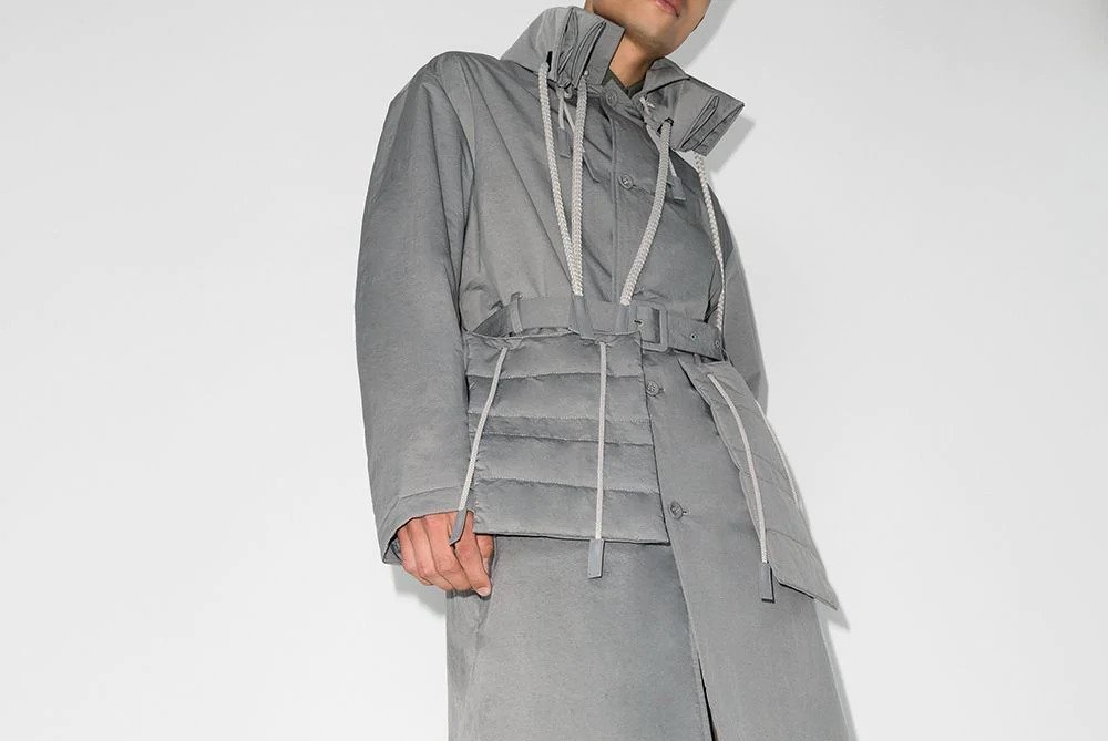 PAUSE or Skip: Craig Green Trench Coat