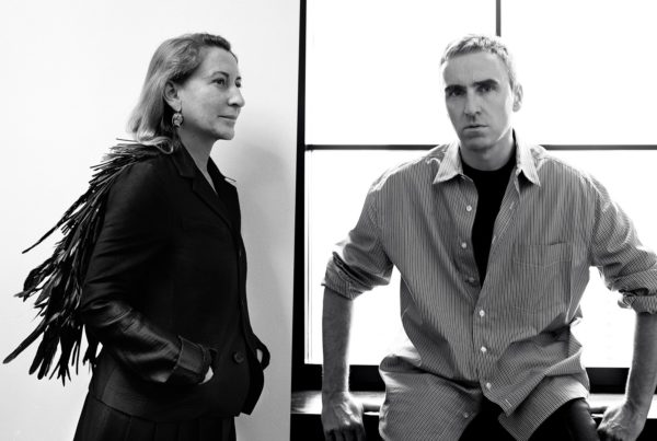 Prada20announces20co-creative20directors_Miuccia20Prada_Raf20Simons