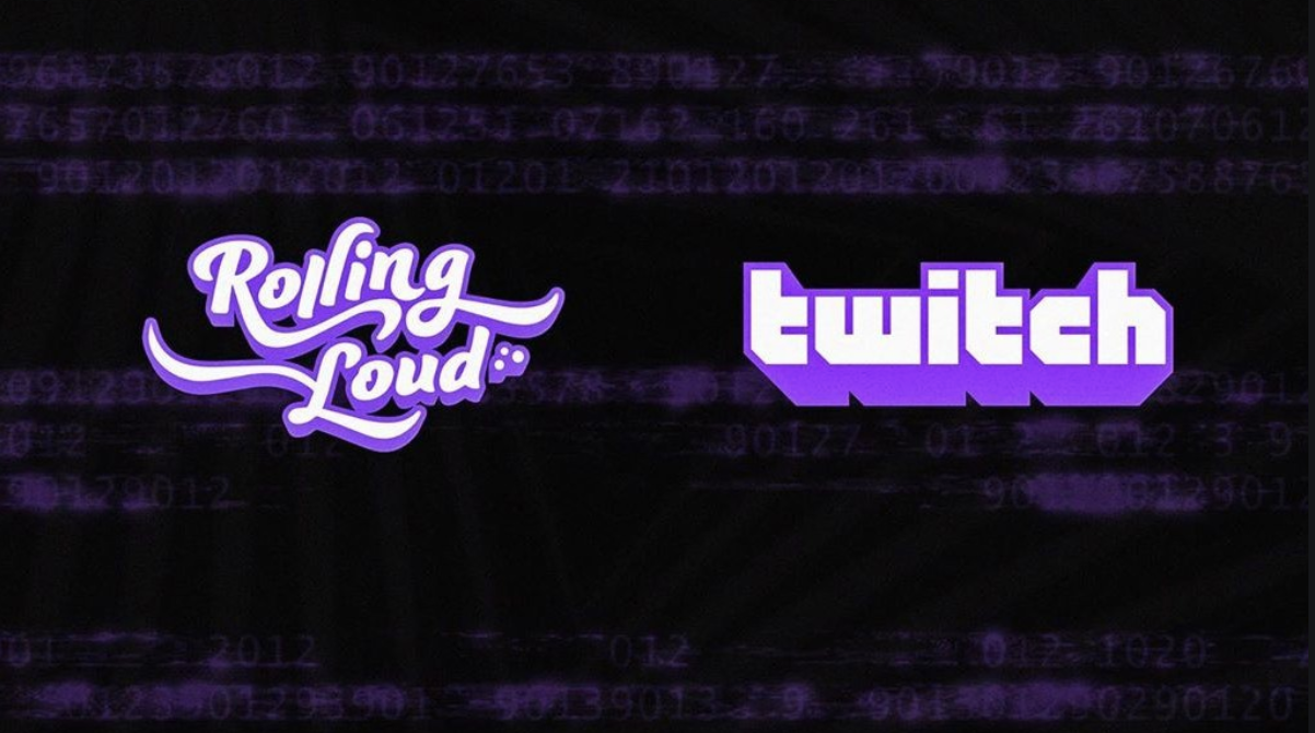 Rolling Loud and Twitch Join Forces for Upcoming Digital Music Festivals