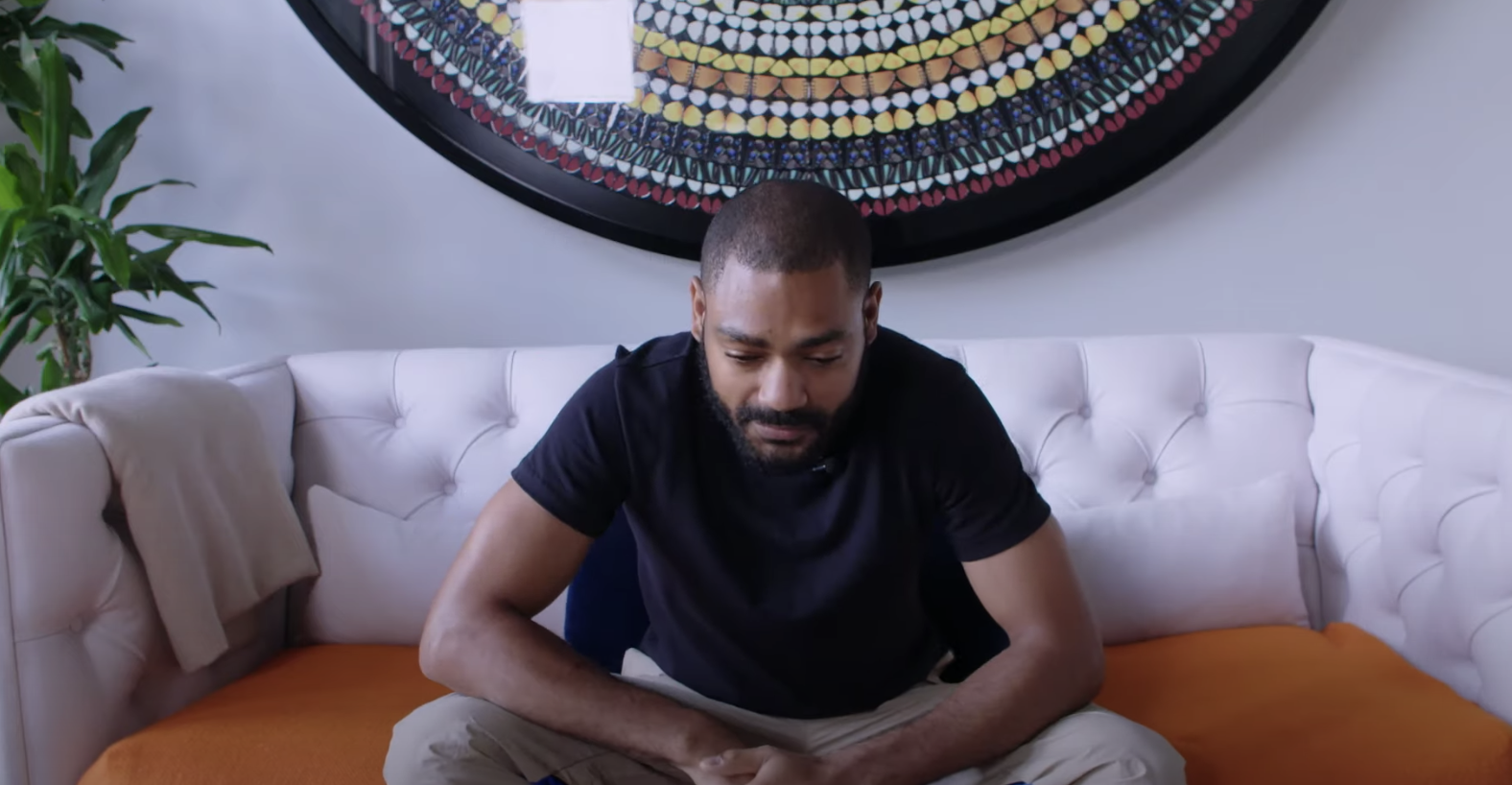 Kano Launches New Video-Chat Series 'Newham Talks'