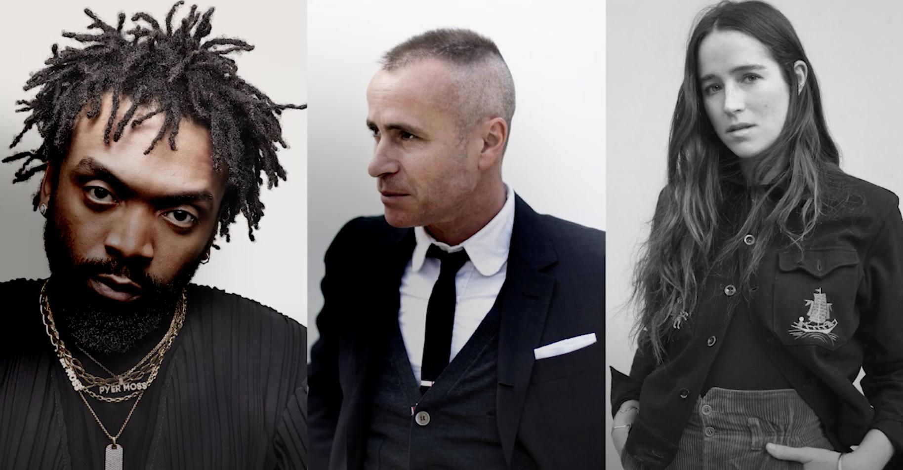 CFDA 2020 Fashion Award Winners Announced
