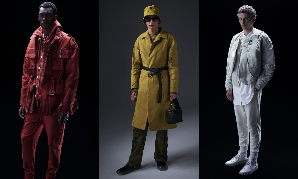 A-COLD-WALL* Spring/Summer 2021 Collection