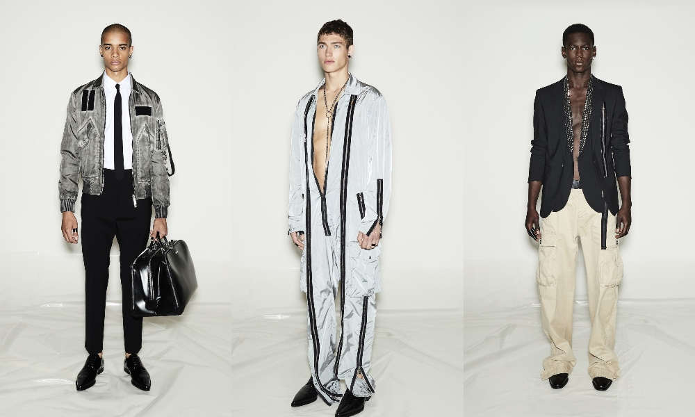 Dsquared² Spring/Summer 2021 Collection