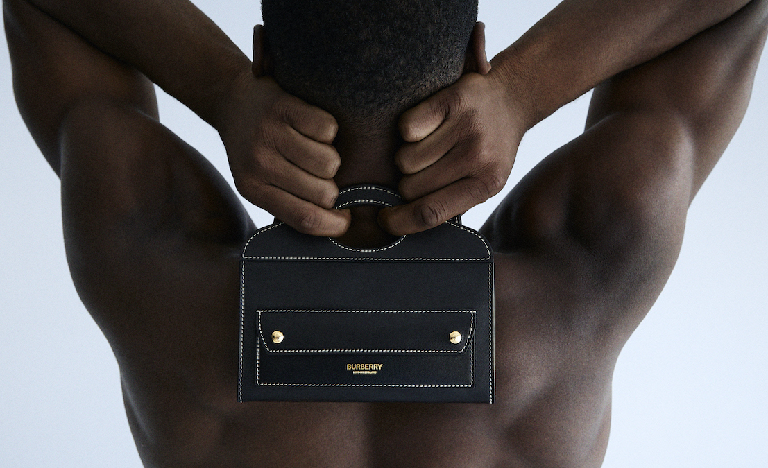 Burberry's Next Archive-Inspired B Series Pocket Bag Drops Tomorrow