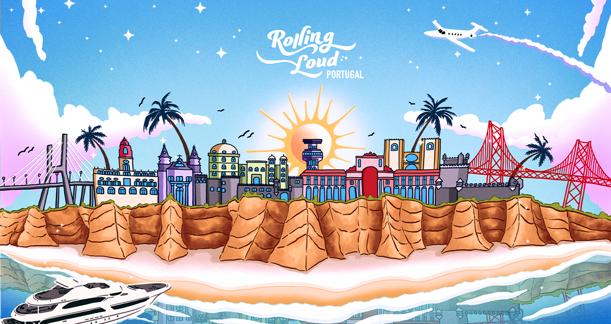 Rolling Loud Portugal Announce Second Show Line-Up
