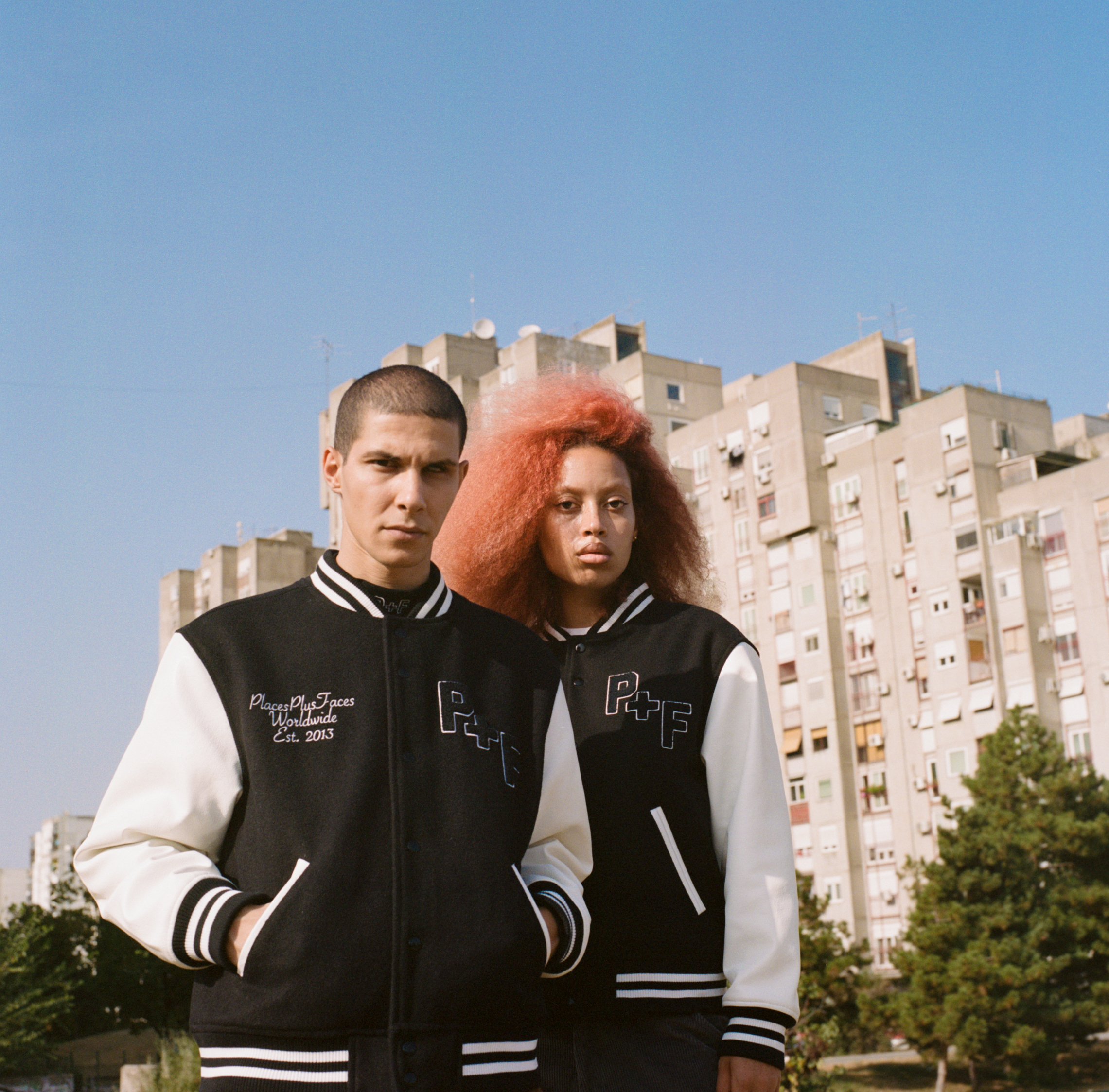 Places+Faces Prepares its First F/W'20 Drop