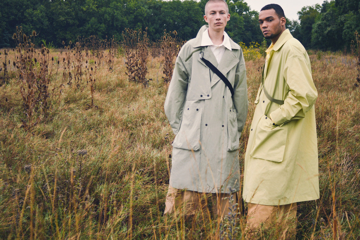 A.A. Spectrum Launch Spring/Summer 2021 Collection