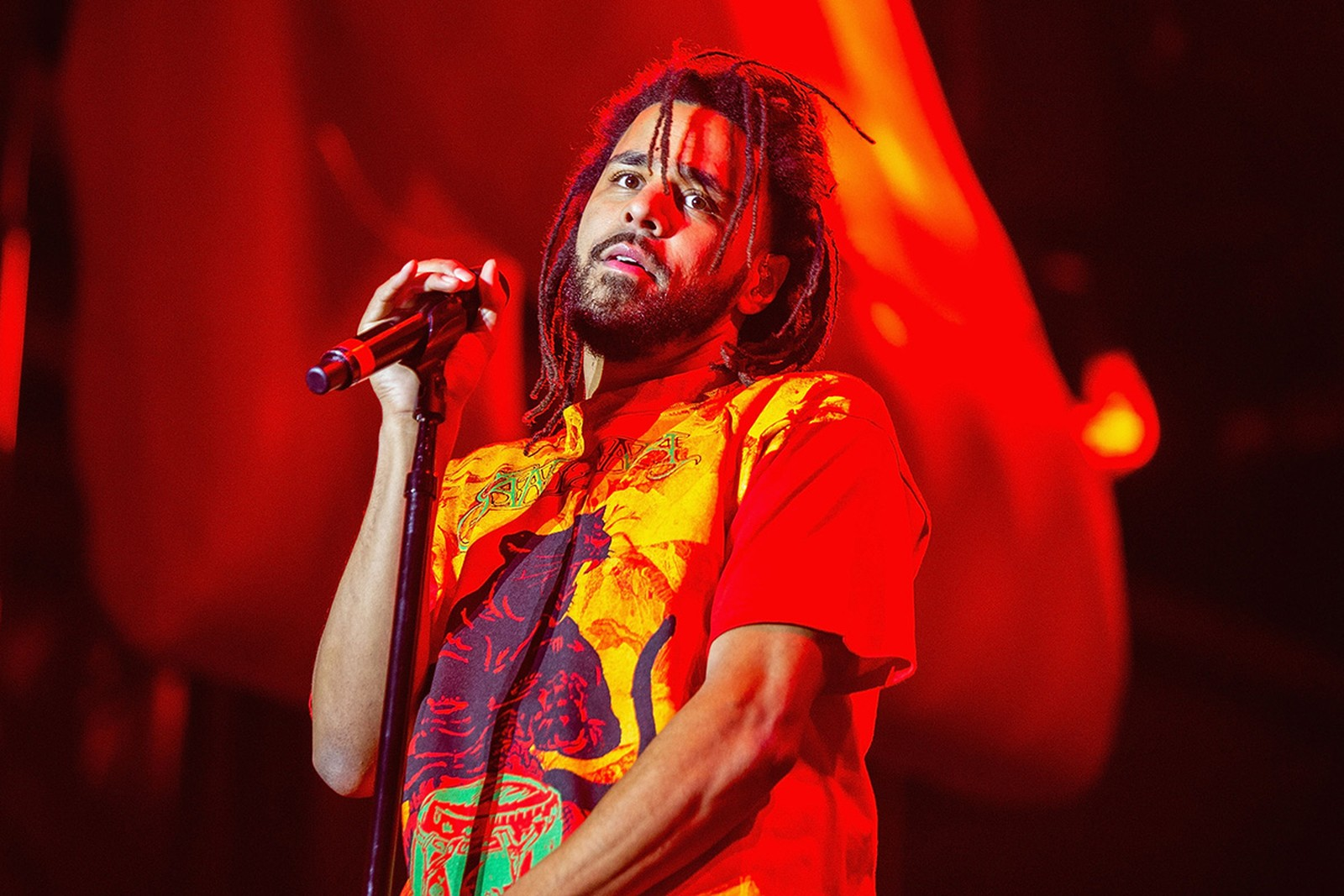 J Cole's Dreamville Launches Brand New Media Company and Content Studio