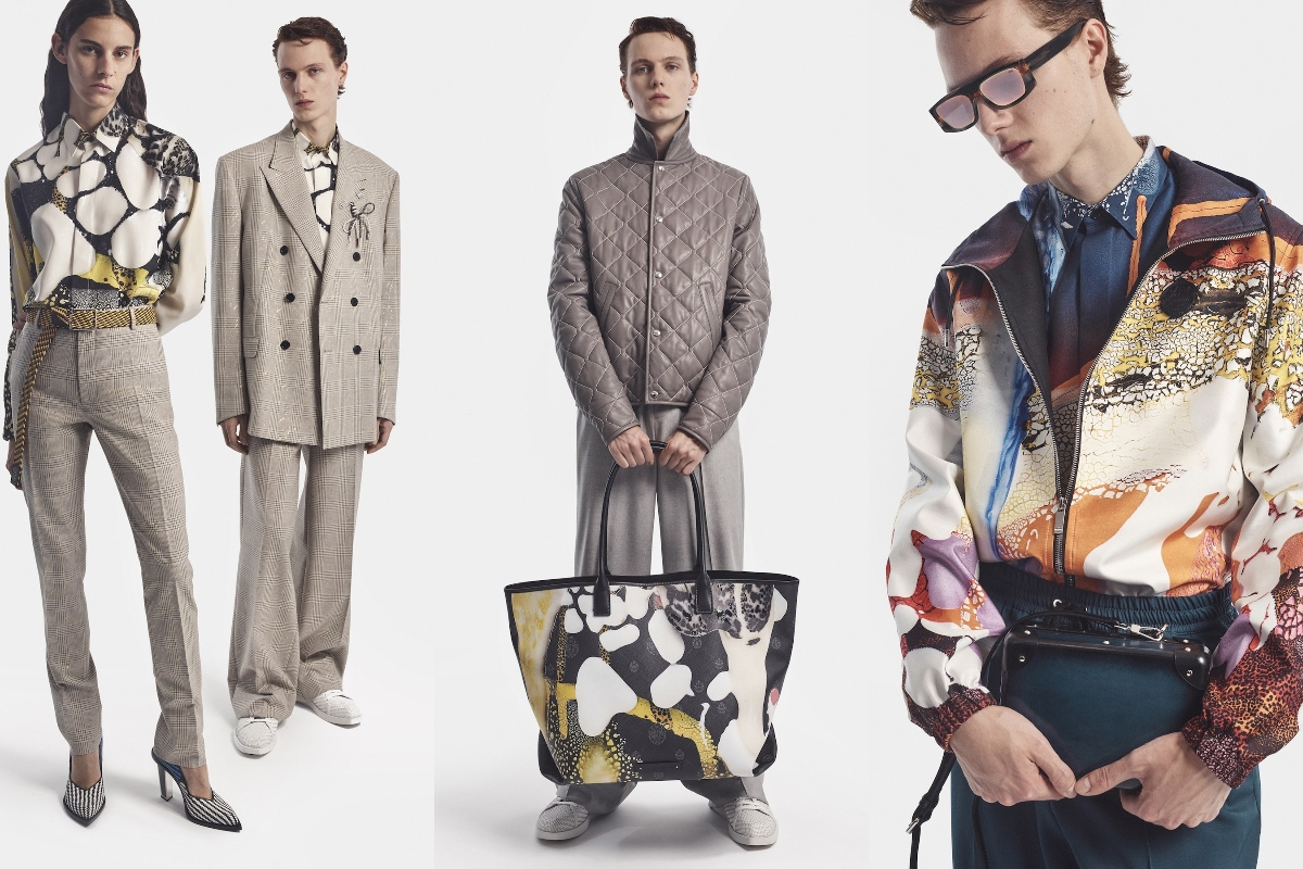 Berluti Spring/Summer 2021 Collection