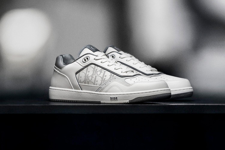 Dior's B27 Sneaker Arrives This Week