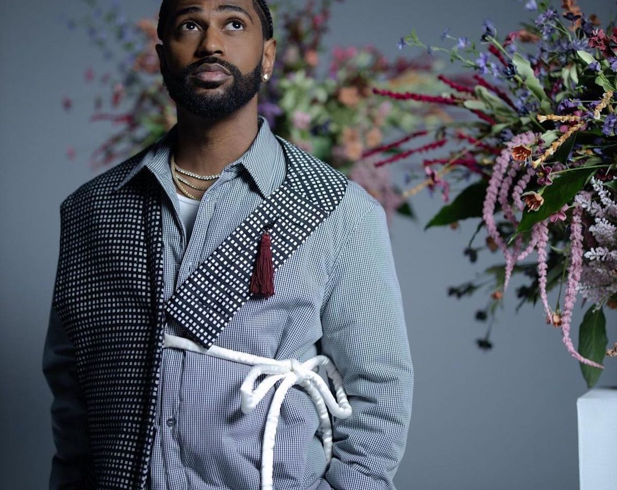 """SPOTTED: Big Sean Dons Maison Margiela in Nas's """"Replace Me"""" Video"""