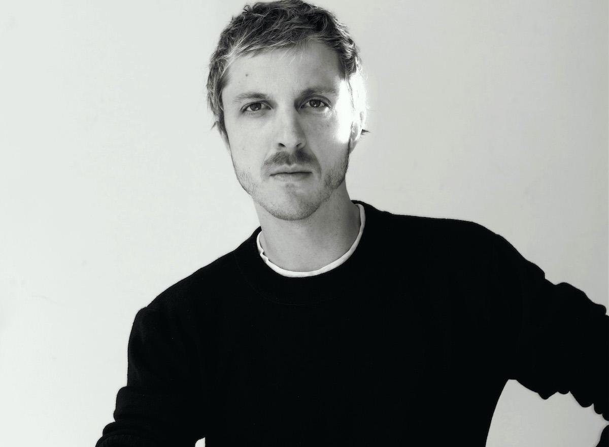 DIESEL Names Glenn Martens as New Creative Director