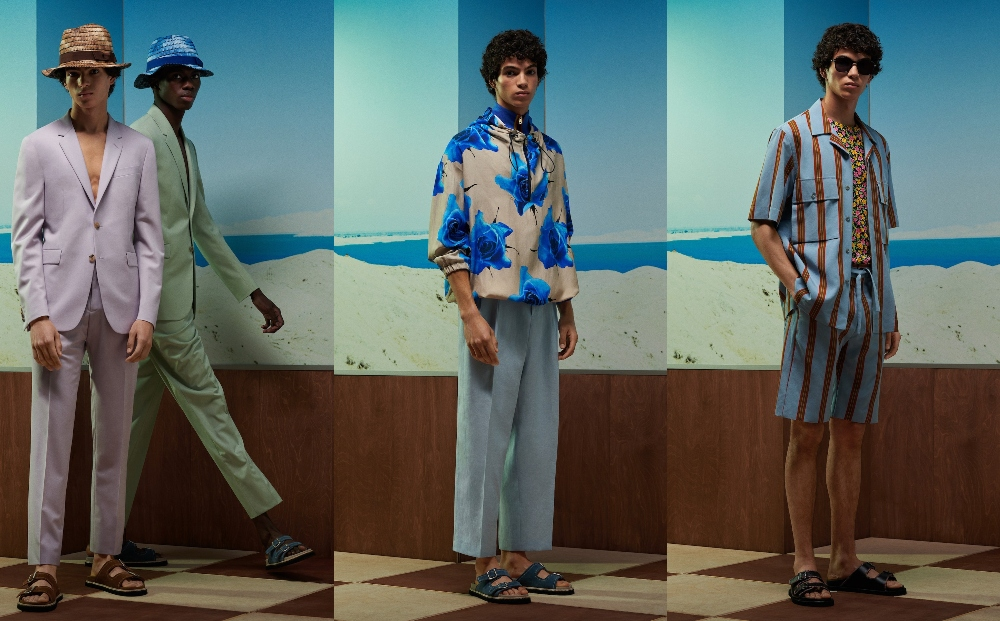 Paul Smith Spring/Summer 2021 Collection