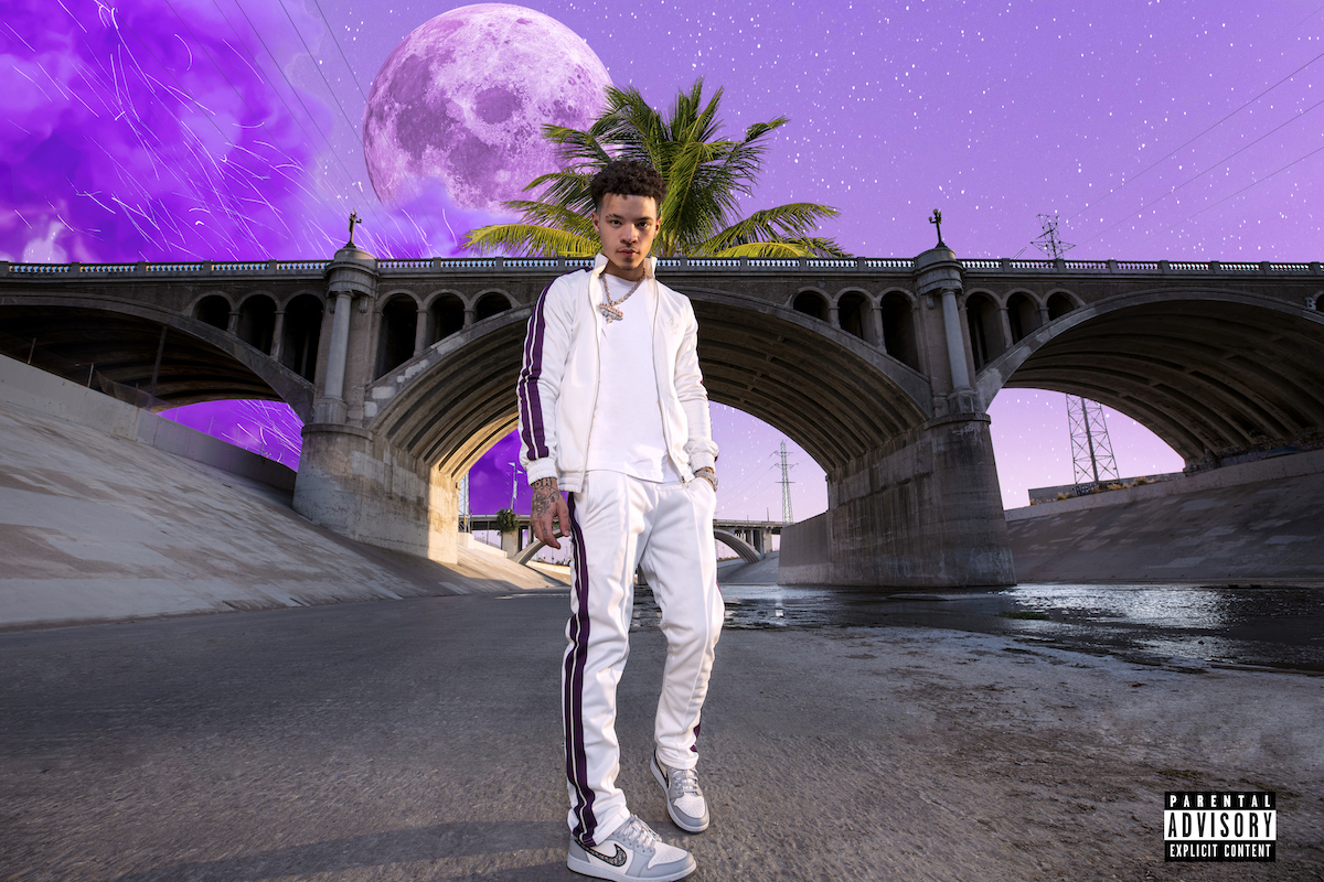 boohooMAN x Lil Mosey Unveil Tracksuit Edit Part II