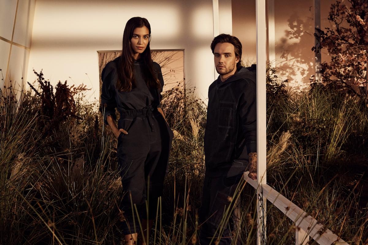 HUGO x Liam Payne Team Up for Sustainable-led Third Instalment
