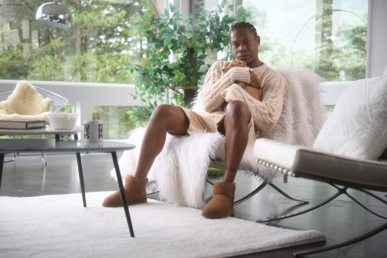UGG and Telfar Announce Upcoming Collaboration