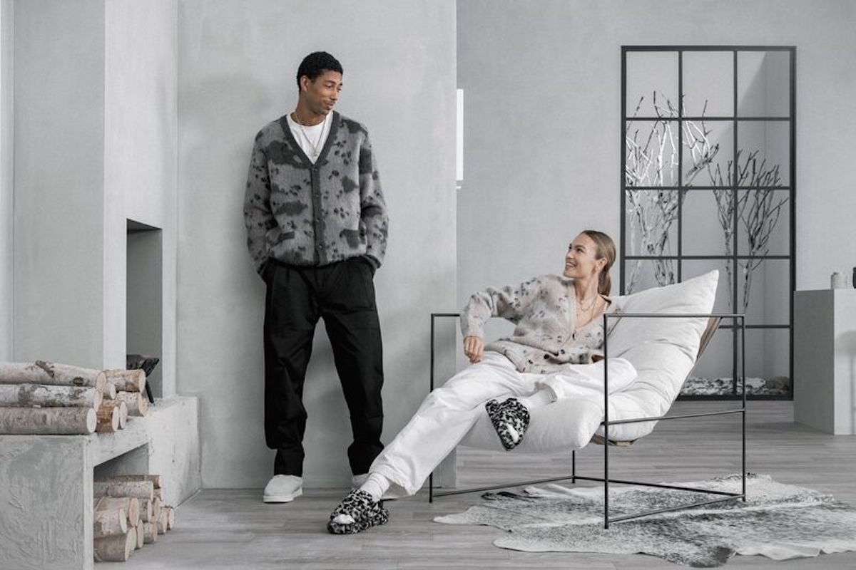 UGG x STAMPD Preview Pending AW20′ Partnership