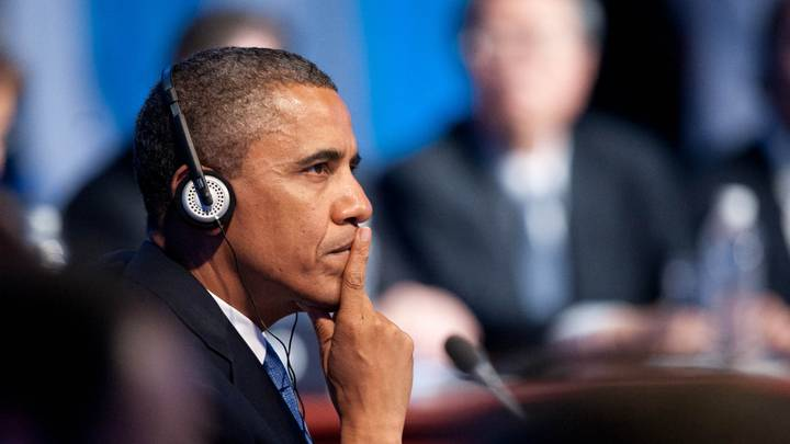 Barack Obama Shares Meaningful 20-Track Playlist 'A Promised Land'