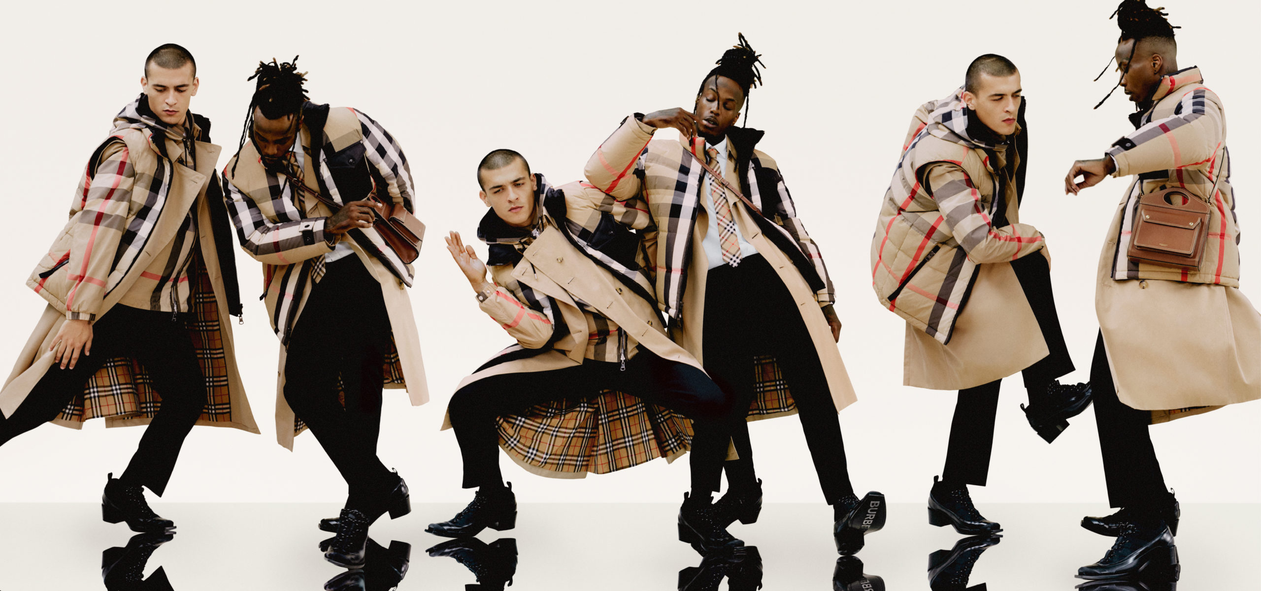 Burberry Celebrate the Voices of the Future in New Campaign