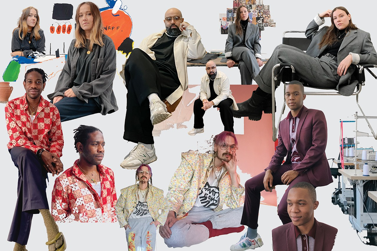 Bethany Williams Announced as Woolmark Prize 2021 Finalist