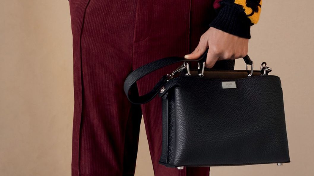 Fendi Offers a Closer Look at 2020 Holiday Collection