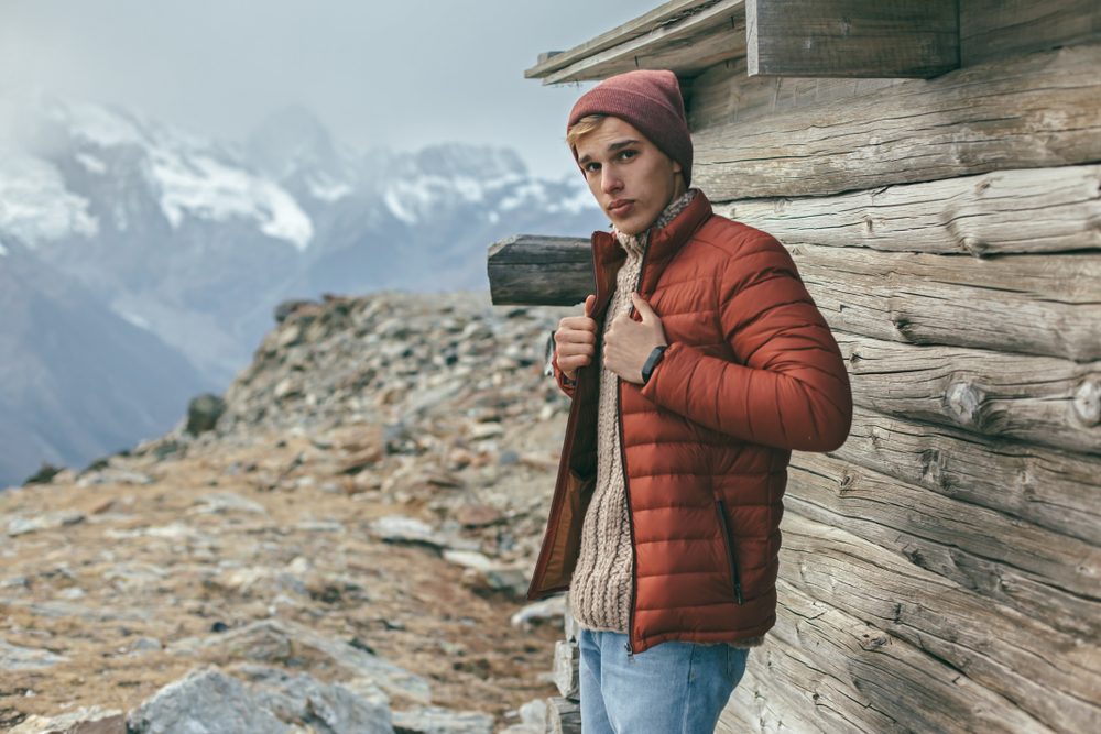 5 Must Have Casual Winter Wardrobe Essentials for Men