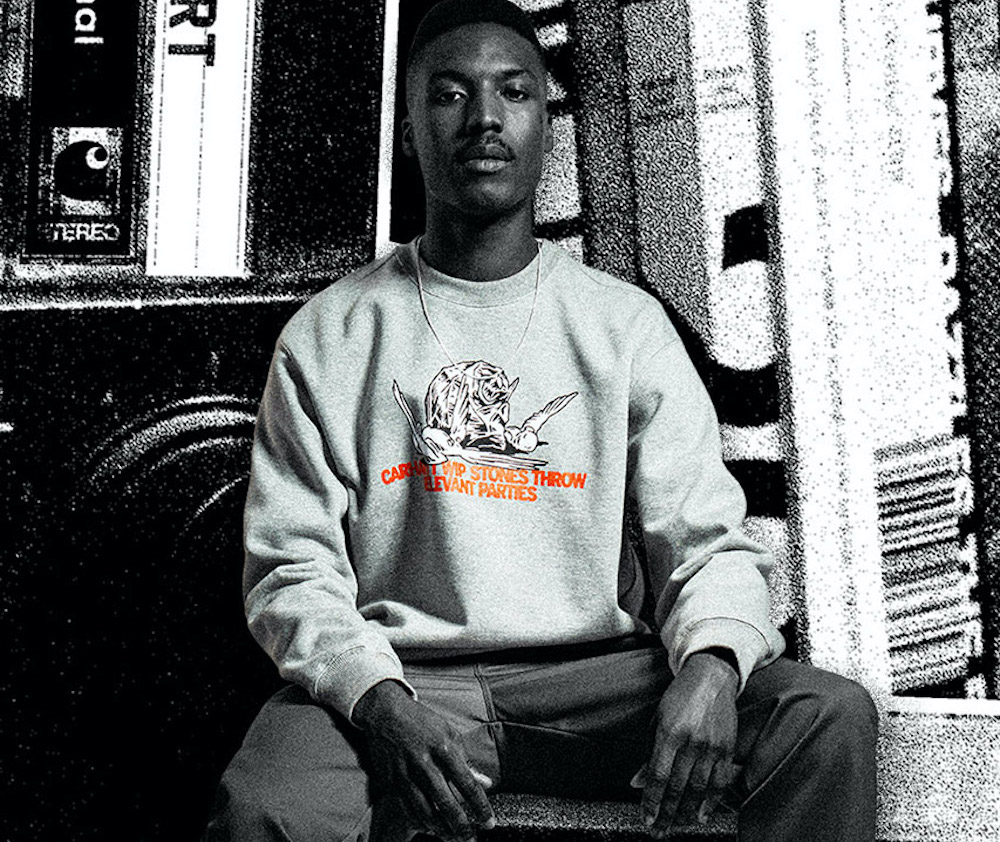 Carhartt WIP Unveil Capsule Collab with Six Independent Record Labels