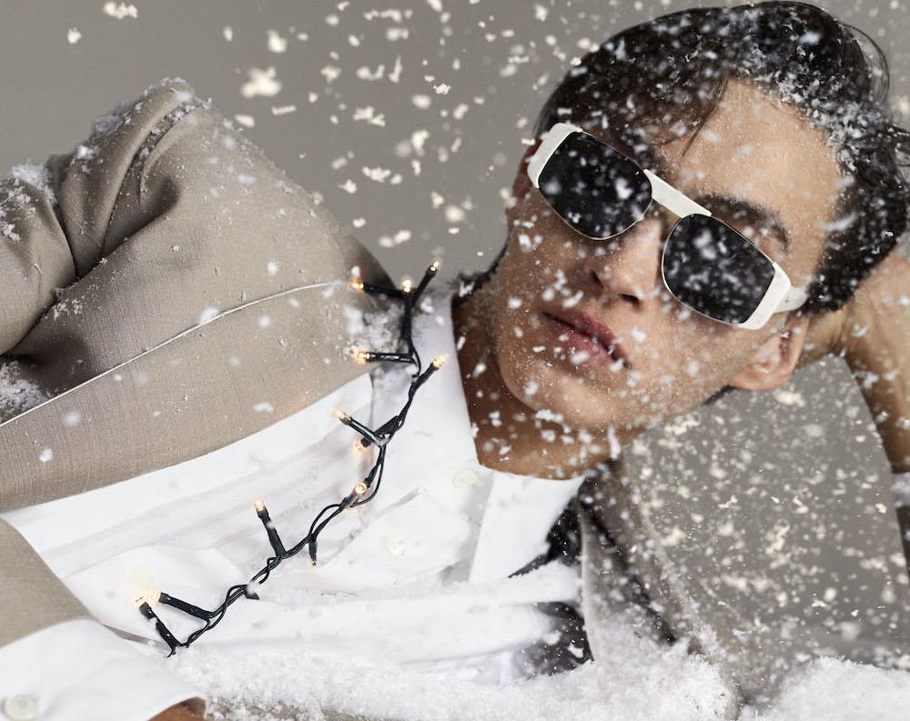 Salvatore Ferragamo Unveil Holiday 2020 Campaign