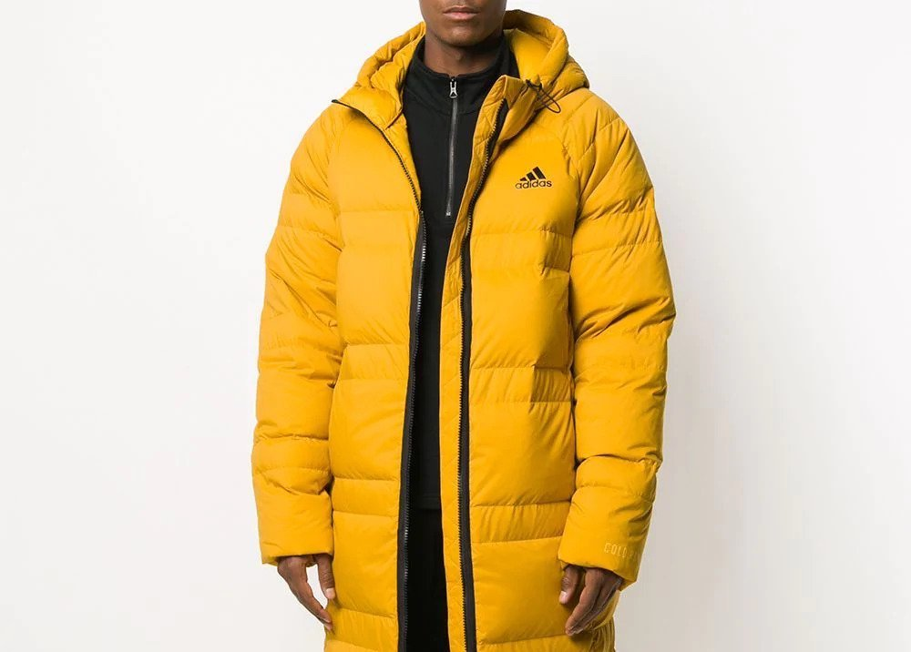 PAUSE or Skip: adidas Prime Cold.RDY Layered Parka