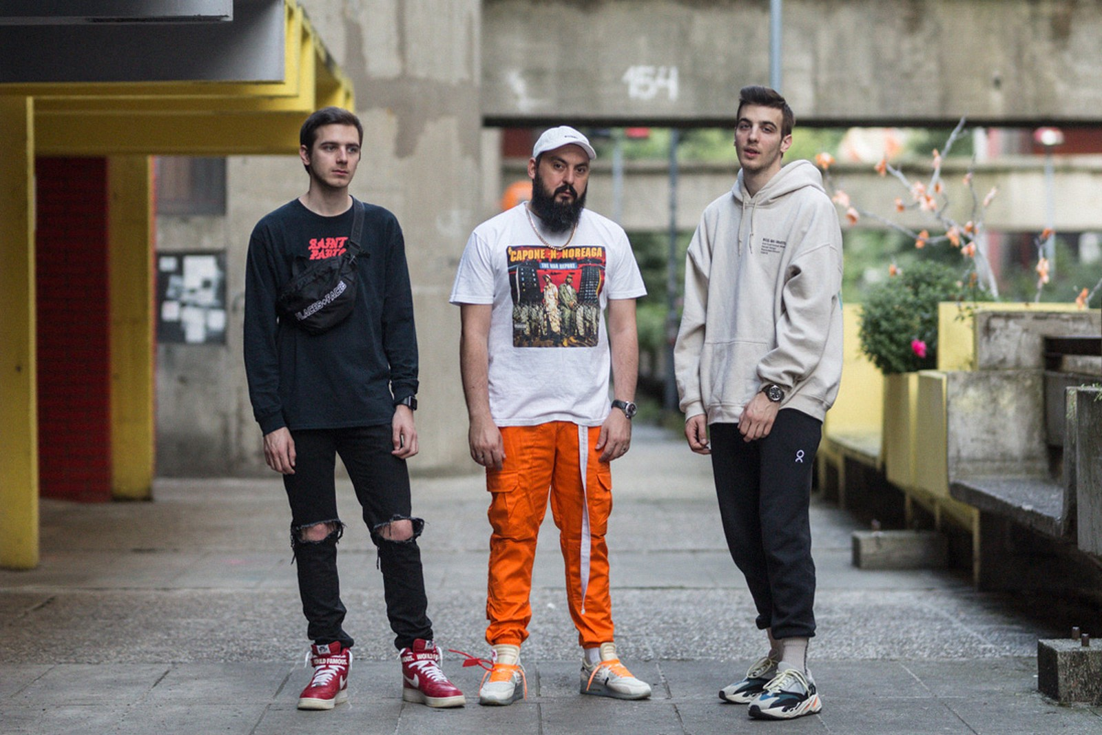 Your Guide to Rocking Streetwear Like a Grown Up