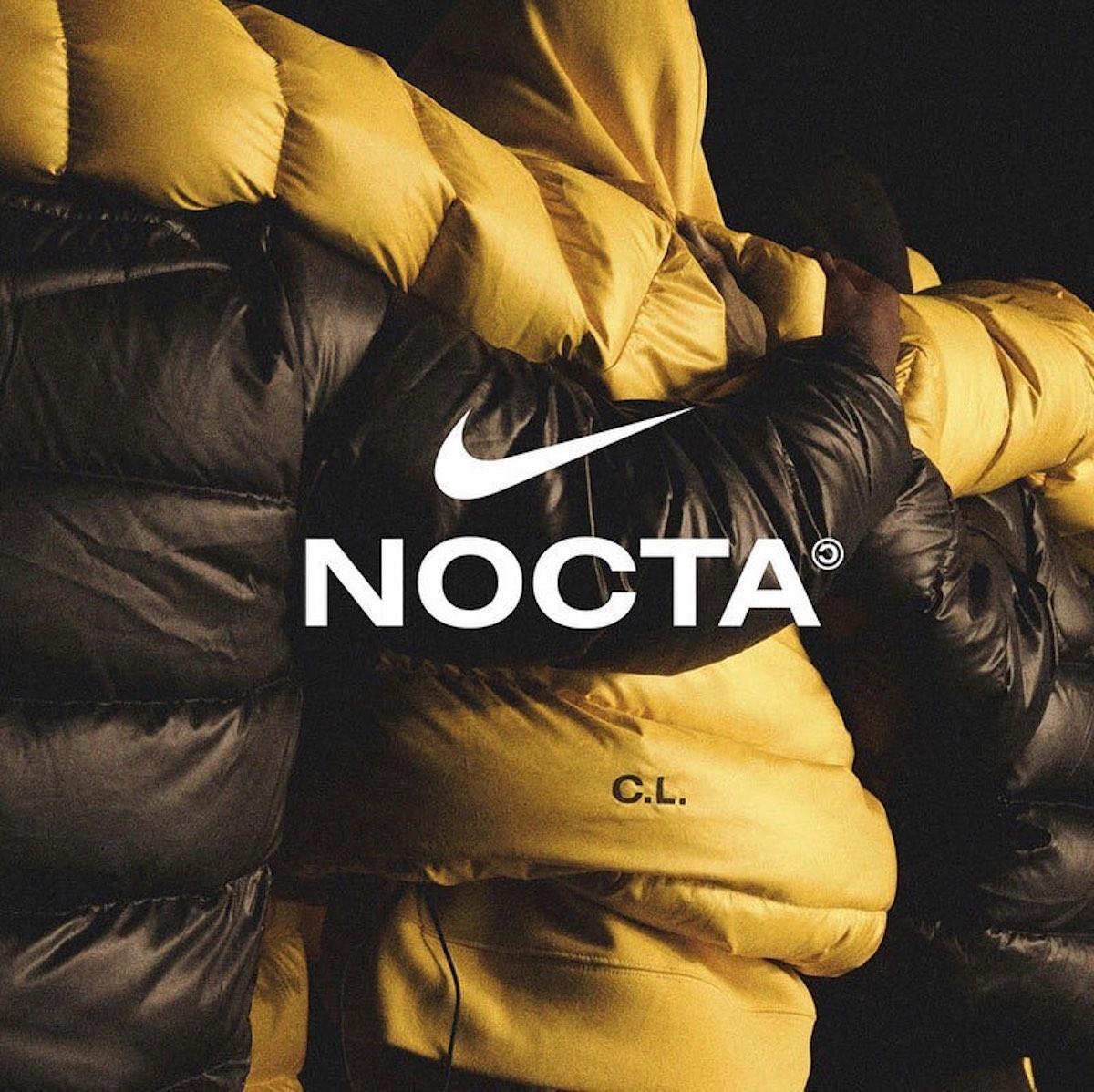Drake & Nike Unveil New Collaborative 'NOCTA' Sub-Label