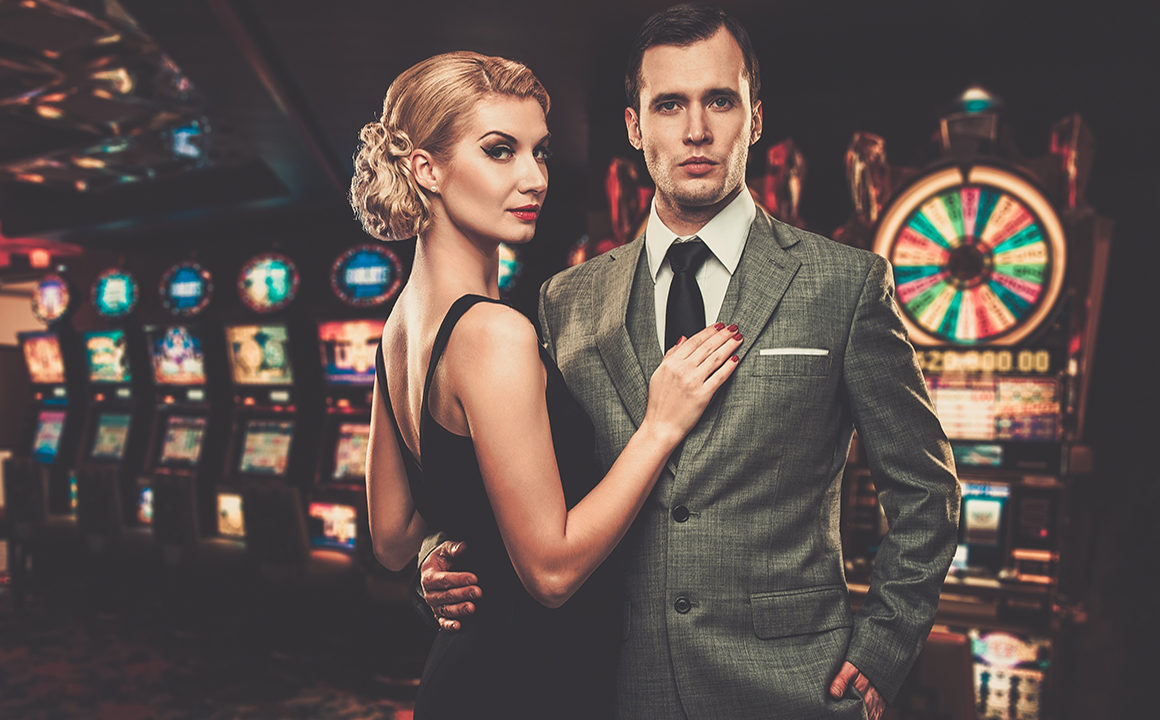The Evolution of Casino Fashion