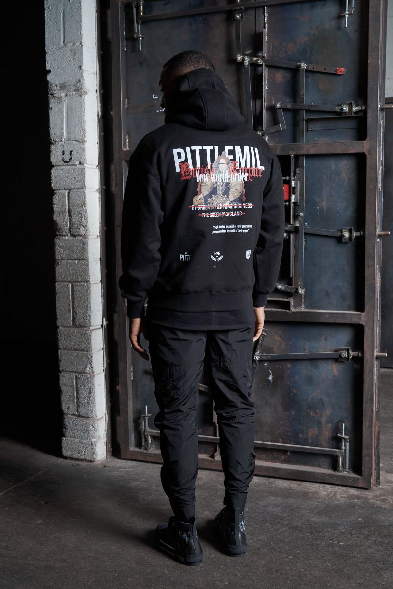 "Pitti Emil Debut FW20 Collection entitled ""New World Order"""