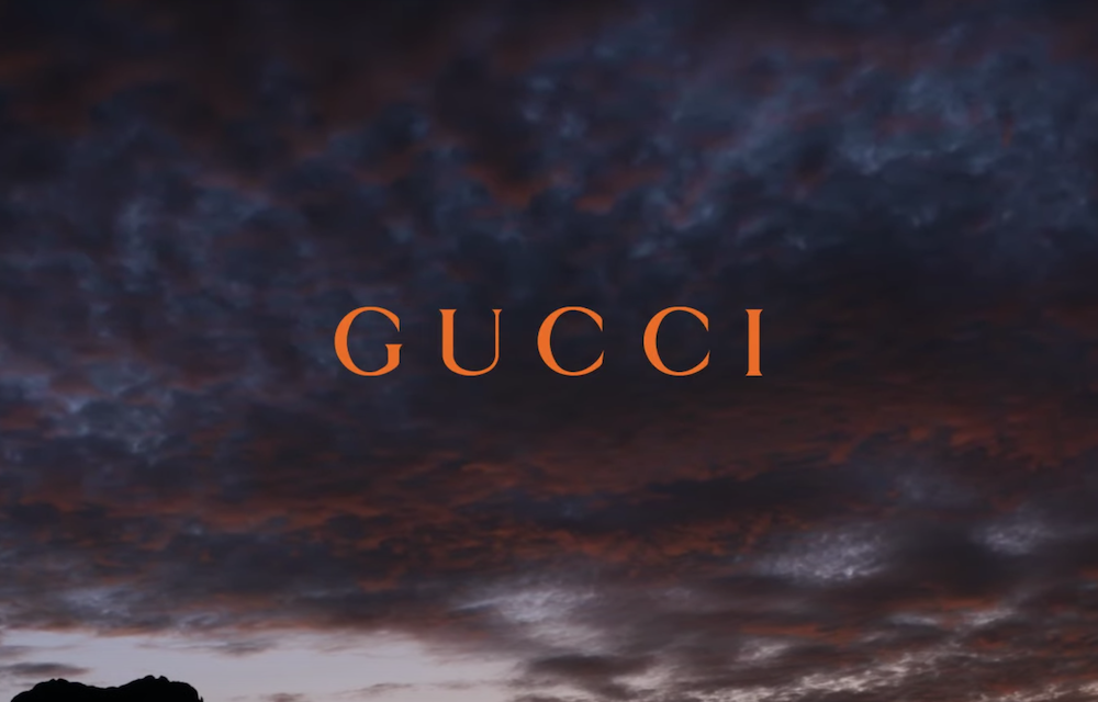 The North Face x Gucci Release Documentary by Sean Vegezzi