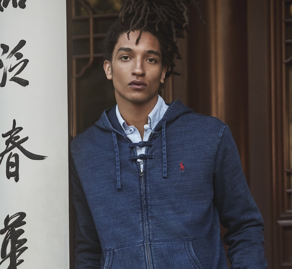 Ralph Lauren Collaborate with Hong Kong Based CLOT on Limited Edition Capsule