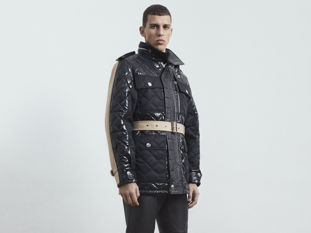 Burberry Unveil 'Future Archive' Limited Edition Capsule Collection